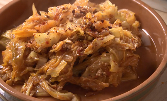 Rick stein venice to istanbul recipes - Cabbage stew recipes ...
