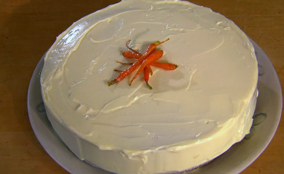 Pound Cake Recipe Uk Mary Berry: Michael Caines Carrot Cake Recipe On Best Cakes Ever