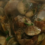 Rock Stein Mussel, Cockle and Clam Masala recipe on Saturday Kitchen