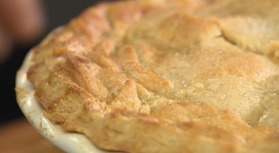 Helen S Kitchen Apple Pie Recipe