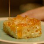 Nigella Lawson old rag pie recipe on Simply Nigella