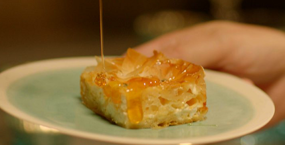 Nigella Lawson Old Rag Pie Recipe On Simply Nigella The Talent Zone