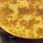 Marcus Wareing omelette Arnold Bennett recipe on MasterChef: The Professionals
