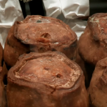 Melton Mowbray pork pie recipe on Len and Ainsley's Big Food Adventure