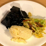 Simon Rimmer Balsamic Short Rib Recipe on Sunday Brunch