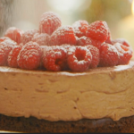 Mary Berry chocolate mousse cake recipe on Saturday Kitchen