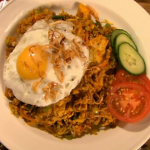 Rick Stein Nasi Goreng fried rice recipe on Saturday Kitchen