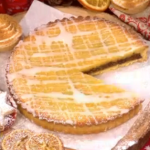 James Tanner's mince pie recipe on Lorraine
