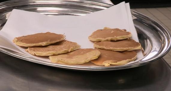 drop scones