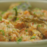 Jamie Oliver deep south gumbo recipe on Jamie and Jimmy's Friday Night Feast