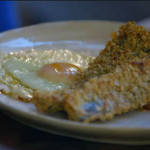 Herring recipes on Jamie and Jimmy's Friday Night Feast