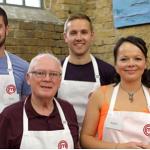 Natasha, Katy, Tom, Mike and Joe cook for survival on MasterChef 2016 UK