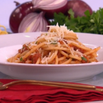 Gino's best ever pasta recipe on This Morning