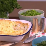 Denise's foolproof fish pie recipe on This Morning