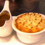 Phil vickery slow-cooked lamb shepherd's pie recipe on This Morning