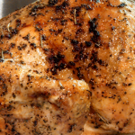 Nigel Barden Beer Can Chicken recipe on Radio 2 Drivetime