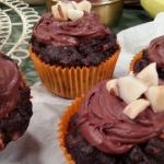Jane Beedle's guilt free muffin recipe on Lorraine