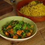 Pilau rice recipe on the Hairy Bikers Comfort Foods