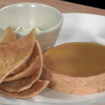Anna's crab mousse with sauce  remoulade on Royal Recipes