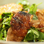 Nigel Slater roast duck and citrus salad recipe on Nigel Slater's Dish of the Day.