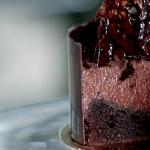 Raymond Blanc Chocolate Cake without flour recipe