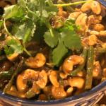 Rick Stein cashew nut curry recipe on Saturday Kitchen