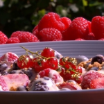 Phil Vickery ice cream extravaganza recipe on This Morning
