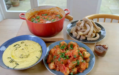 Itv Save Money Good Food Recipe Book