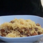 Dale Pinnock Chilli con carne recipe on Eat, Shop, Save