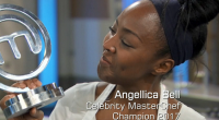 Angellica Bell was crowned Celebrity Masterchef 2017 champion after serving up restaurant quality food with some amazing recipes. The TV presenter impress judges Gregg Wallace and John Torode with her...