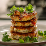 Jamie Oliver quick and easy Asian fishcakes with salmon, lemongrass and chilli recipe