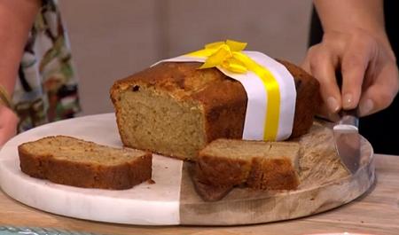 Kirstie Allsopp Banana Cake