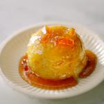 Jamie Oliver sticky marmalade steamed pudding pots recipe