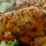 Jamie Oliver tikka chicken with cauliflower recipe
