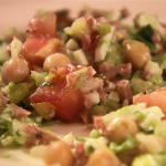 Rick Stein Californian chopped salad recipe on Rick Stein's Road To Mexico