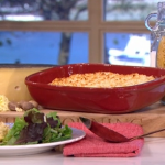 Phil's proper American mac 'N' cheese  recipe on This Morning