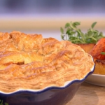 Phil's pie and mash recipe for the ultimate comfort food on This Morning