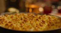 Nigella Lawson served up a easy make-ahead garlic and Parmesan mash on the Christmas episode of Nigella: At My Table. The ingredients are: 2kg potatoes, such as Maris Piper, peeled...