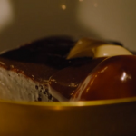 Nigella Lawson dark sticky toffee pudding and brandy salted caramel ice cream recipe
