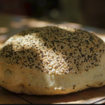 Paul Hollywood Cypriot village loaf recipe on Paul Hollywood: A Baker's Life