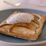 Tom Kerridge French apple tarts recipe on Lose Weight For Good