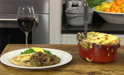 James Martin Shepherds Pie Recipe Saturday Kitchen