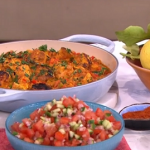 Tom Kerridge healthy chicken tikka masala  recipe on This Morning