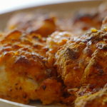 Tom Kerridge Southern-style chicken with potato salad recipe
