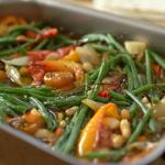 Nigel Slater simple Turkish vegetable stew (lokanta stew) recipe