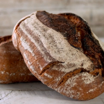 Mike's tomato and herbs sourdough bread recipe on Top of the Shop with Tom Kerridge