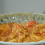 Priya Tew dhal curry recipe on Eat Well for Less?