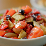 Nadiya Hussain Fruit Salad Fattoush recipe