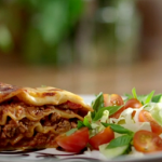 Gregg Wallace beef lasagne recipe on Eat Well for Less?