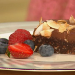 Simon Rimmer Chocolate with Coconut and Date bars recipe